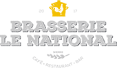Brasserie le National